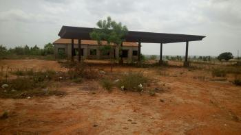 Filling Station Land, No 66, Piyanku Opposite General Hospital, Keffi, Nasarawa, Filling Station for Sale