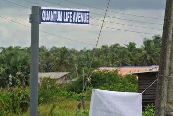 Plots of Land, Quantum Life Avenue, Iworo Ajido Community, Ajido, Badagry, Lagos, Mixed-use Land for Sale
