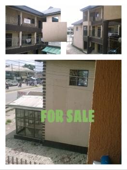 Shopping Plaza, Along Isoko Road, Ughelli North, Delta, Plaza / Complex / Mall for Sale