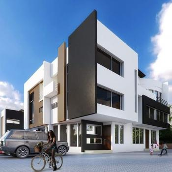Luxury and Standard 4 Bedroom Semi-detached Duplex, Off Bashiru Shittu, Magodo Phase 2 ,gra, Shangisha, Lagos., Gra, Magodo, Lagos, Semi-detached Duplex for Sale