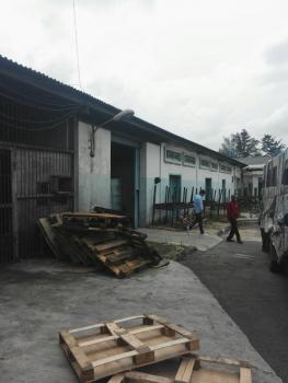 500sqm Warehouse, Abijo, Lekki, Lagos, Warehouse for Rent