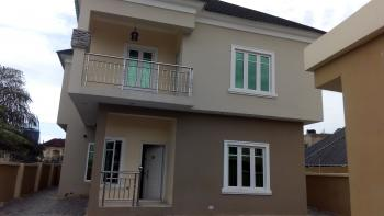Newly Built and Tastefully Finished 5 Bedroom Detached Duplex with a Bq, Graceland Estate, Ajah, Lagos, Detached Duplex for Sale