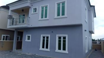 Nicely Built and Tastefully Finished 3 Bedroom Detached Duplex with a Bq, Graceland Estate, Ajah, Lagos, Detached Duplex for Sale