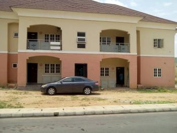 Newly Built and Tastefully Finished 2 Bedroom  Flat, Life Camp, Gwarinpa, Abuja, Flat for Rent