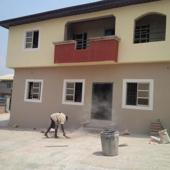 Luxury 2 Bedroom Flat, Private Estate, Berger, Arepo, Ogun, Flat for Rent