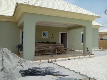 Tastefully Finished, Brand New 4 Bedroom Fully Detached Bungalow, Kingstown Estate, Kafe, Life Camp, Gwarinpa, Abuja, Detached Bungalow for Rent