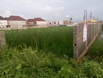 Land, Bashorun Street, Majek First Gate, By Fara Park Estate, Sangotedo, Ajah, Lagos, Mixed-use Land for Sale