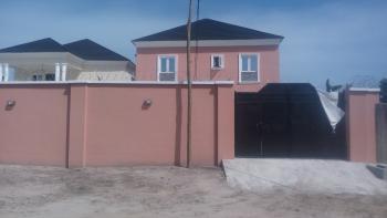 Decent 2 Bedroom Flat, Owolabi Street Adeba, Ibeju Lekki, Lagos, Flat for Rent