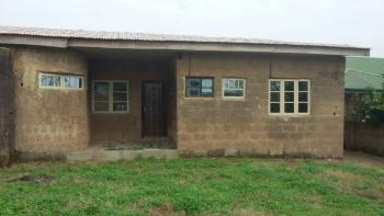 Very Nice 2 Nos 3 Bedroom Bungalow on 2 Plots, Arulogun Road, Behind Odogbo Barracks Ojo, Old Bodija, Ibadan, Oyo, Semi-detached Bungalow for Sale