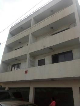 Office Building with 4 Floors & Open Plan Space of 555sqm, Herbert Macaulay Way, Yaba, Lagos, Office for Rent