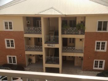 Tastefully Finished 3 Bedroom Flat with Bq, Urban Shelter Estate Beside Custom Qtrs, Kado, Abuja, Flat for Sale