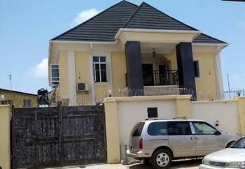 Semi-detached Duplex, Ishola Street, Oluti, Orile, Lagos, Semi-detached Duplex for Sale