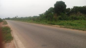 13 Plots of Dry Land, Itokin/ijebu Ode Road, Imodi Ijasi Leguru Local Government Area, Ijebu Ode, Ogun, Commercial Land for Sale
