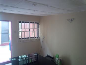 Renovated Self Contained, Area 1, Garki, Abuja, Self Contained (studio) Flat for Rent