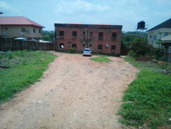 Plot Measuring Approx 1700sqm, Ngwa, Close Off Fumi Ransom Kuti Street, Area 3, Garki, Abuja, Residential Land for Sale