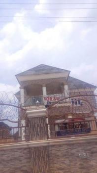 Duplex, Galadimawa, Abuja, Detached Duplex for Sale