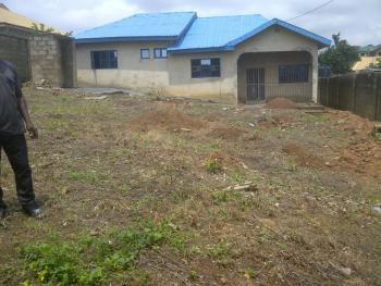 Newly Built 3 Bedroom Fully Detached Bungalow, Ayegoro Area, Akobo, Lagelu, Oyo, Detached Bungalow for Sale