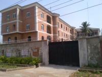 To Let; 2 Bedroom Flat At Ikeja Gra, Ikeja Gra, Ikeja, Lagos, 2 Bedroom Flat / Apartment For Rent