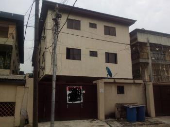 Neat Blocks of Flat, Ikoyi, Lagos, Flat for Rent