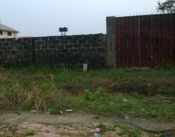 2800sqm Land (5 Plots), Bishops Court, Close to Imsu, Owerri, Imo, Commercial Land for Sale