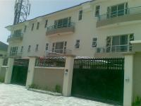 Elegant 5 Bedroom Apartment, Chevyview Estate, Chevron, Lekki, Lagos, Flat for Sale