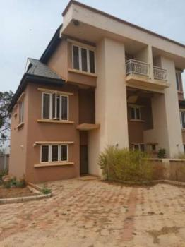 Fabulous Semi-detached Duplex, in an Estate Behind Sunnyvale., Lokogoma District, Abuja, Semi-detached Duplex for Sale