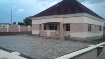 Exquisite 3 Bedroom Bungalows, New Maigida Estate, New G.r.a. Budo Osho, Ilorin South, Kwara, Detached Bungalow for Sale