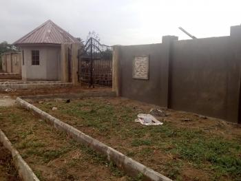 Land Oposite Nestle Factory, Mowe Ofada, Mowe Ofada, Ogun, Residential Land for Sale