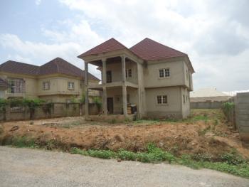 4 Bedroom Duplex, Lokogoma District, Abuja, Detached Duplex for Sale