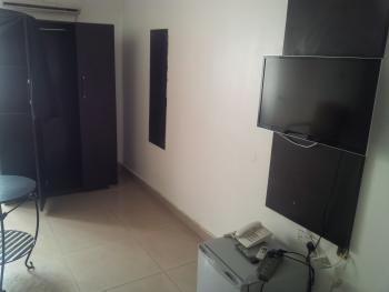 Serviced and Furnished One Bedroom, Area 11, Garki, Abuja, Mini Flat Short Let