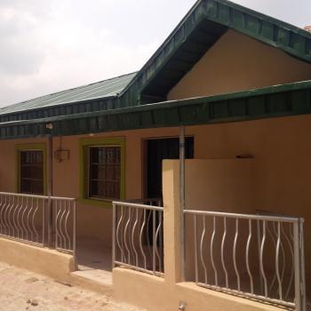 3 Bedroom Bungalow, Private Estate Via Ojodu, Berger, Arepo, Ogun, Detached Duplex for Rent