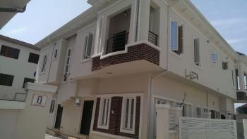 3 Bedroom Detached Duplex with B/q, Orchid Road, By 2nd Toll-gate, Lekki Expressway, Lekki, Lagos, Detached Duplex for Rent