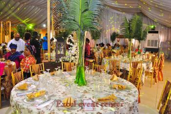 Eventz Pluz, 8a Billings Way, Oregun, Ikeja, Lagos, Hall for Rent