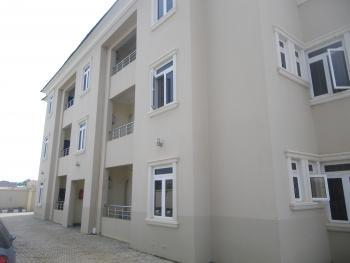 Spacious 3 Bedroom, Kado, Abuja, Flat for Rent