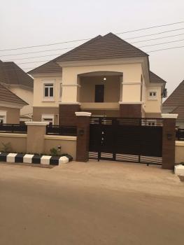 Brand New 5 Bedroom Duplex in a Serene Estate, Lokogoma District, Abuja, Detached Duplex for Sale