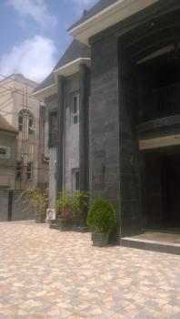 8 Bedroom Detached Mansion with 3 Living Rooms, Cinema Room, Elevator, Office, Pool, Gym Etc, Osborne, Ikoyi, Lagos, Detached Duplex for Sale