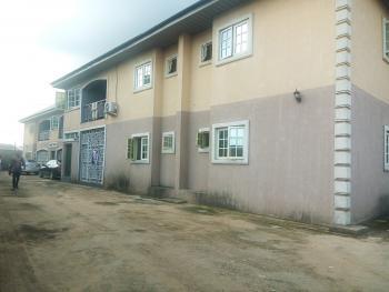 Exquisitely Finished  2 Bedroom Apartment, Osongama Housing Estate, Uyo, Akwa Ibom, Flat for Rent