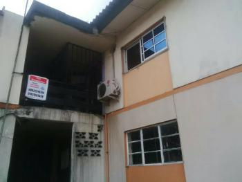 2 Bedroom Upper Floor Flat, Elekahia, Port Harcourt, Rivers, Flat for Sale
