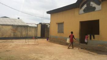 a Plot of Land with a Bungalow, Iyasoko Street, Kuje-amuwo, Ojo, Lagos, Detached Bungalow for Sale