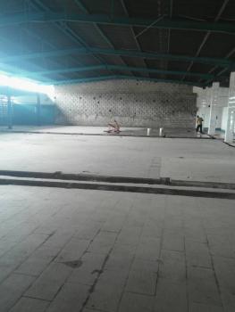 4 Bay Warehouse of 40,000sqft, (former Uac Warehouse ) Ilupeju/anthony Industrial Scheme, Ilupeju, Lagos, Warehouse for Rent