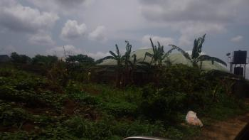 2 Plots of Land  with C of O, Mcc Road By Mountain of Fire, Aladinma, Owerri, Imo, Residential Land for Sale