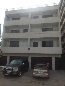 555 Sqm Office Building, Herbert Macaulay Way, Sabo, Yaba, Lagos, Office for Rent