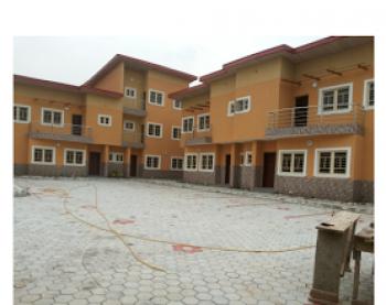 4 Nos. 3 Bedroom Terraces & 1 No. 4 Bedroom Terrace, Connal Road Off Herbert Macaulay Way, Sabo, Yaba, Lagos, Terraced Duplex for Sale