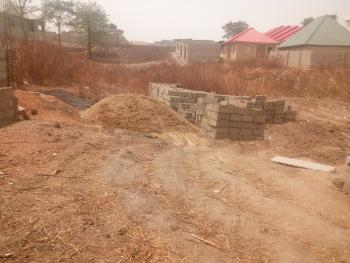 a Plot of Land (50 By 50), New Nyanya, Karu, Nasarawa, Residential Land for Sale