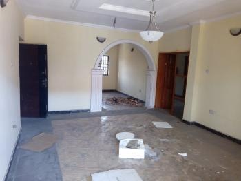a Lovely Luxury 3br Flat @ Alagomeji Yaba Lagos, Sabo, Yaba, Lagos, Flat for Rent