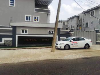 a Luxury 5 Bedroom Terrance Flat with Bq, Ikeja Gra, Ikeja, Lagos, Terraced Bungalow for Sale