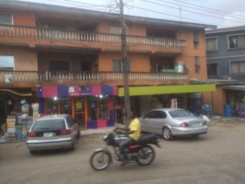 Two Storey Building Shops and Office Space, Fadeyi, Shomolu, Lagos, Block of Flats for Sale