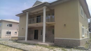 Superbly Finished 5 Bedrooms Duplex with 2 Rooms Domestic Staff Quarters, Emerald Housing Estate, Vgc, Lekki, Lagos, Detached Duplex for Sale