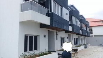Luxury Brand New 4 Bedroom Duplex, Lekki Phase 1, Lekki, Lagos, House for Sale