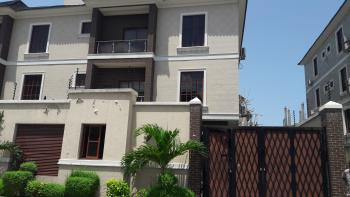 5 Bedroom Fully Furnished Semi-detached House, Plot 9a Oni Ikoyi Layout, Banana Island, Ikoyi, Lagos, Semi-detached Duplex for Rent